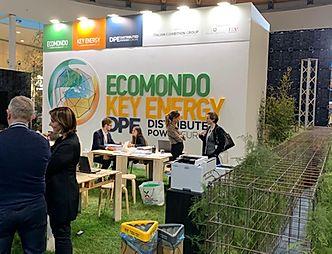 ARC si experienta ECOMONDO 2019, Asociatia compostului